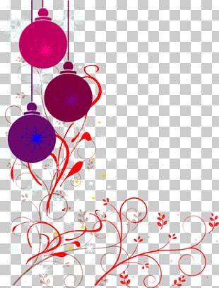 Santa Claus Christmas Ornament Christmas Decoration PNG