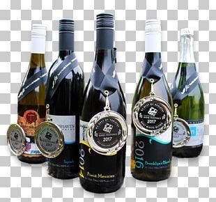 Liqueur Dessert Wine Glass Bottle PNG