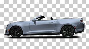 Personal Luxury Car General Motors Chevrolet Sports Car PNG