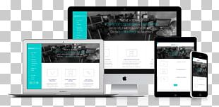 Responsive Web Design Web Development Website Wireframe PNG