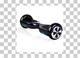 Segway PT Self-balancing Scooter Car MINI PNG