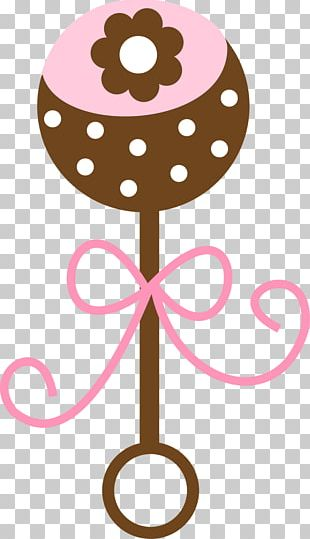 Baby Shower Infant Party Baby Rattle PNG