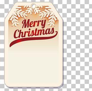Christmas Poster Gratis PNG