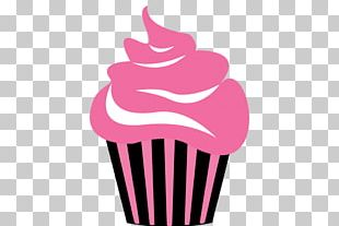 Cupcake Frosting & Icing Bakery Muffin PNG