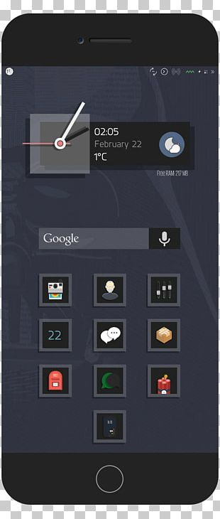 Feature Phone Smartphone Multimedia Numeric Keypads PNG