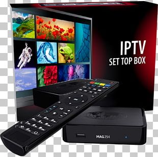 Set-top Box IPTV Over-the-top Media Services Android Internet PNG
