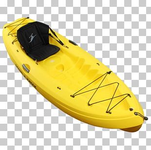Sit-on-top Ocean Kayak Frenzy Sea Kayak Paddle PNG