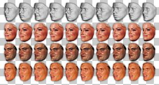 Face Perception Shape Facial Recognition System Pattern Recognition PNG