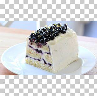 Icebox Cake Cheesecake Torte Cream Pound Cake PNG