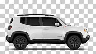 2018 Jeep Renegade Sport Utility Vehicle Car Jeep Compass PNG