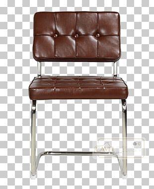 Eames Lounge Chair Bauhaus Eetkamerstoel Barcelona Chair PNG