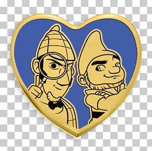 Gnomeo Gold 0 Variety PNG