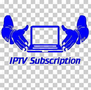 Logo IPTV Subscription Business Model Pay Television PNG