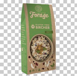 Breakfast Cereal Muesli Gluten-free Diet Granola PNG