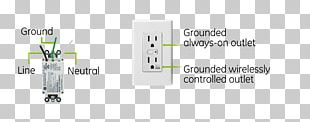 Lighting Control System Z-Wave Wiring Diagram Electrical Switches PNG