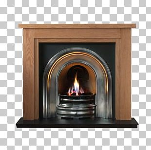 Hearth Fireplace Mantel Candle Fireplace Insert PNG