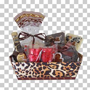 Food Gift Baskets Hamper Chocolate Gunny Sack Bag PNG