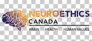 Neuroethics Canada Brain National Core For Neuroethics Neurology PNG