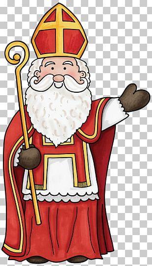 Santa Claus Ded Moroz Christmas Ornament Christmas Day Sinterklaas PNG