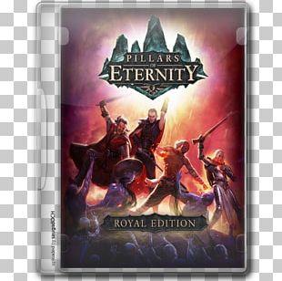 Pillars Of Eternity: The White March Pillars Of Eternity II: Deadfire Pillars Of Eternity PNG