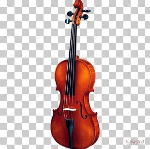 Stradivarius Violin String Instruments Viola Cello PNG