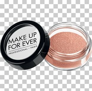 Cosmetics Glitter Eye Shadow Make Up For Ever Make-up Artist PNG