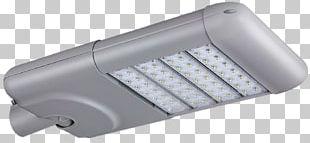 LED Street Light Light-emitting Diode Lighting LED Lamp PNG