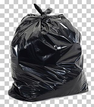 Plastic Bag Bin Bag Rubbish Bins & Waste Paper Baskets PNG