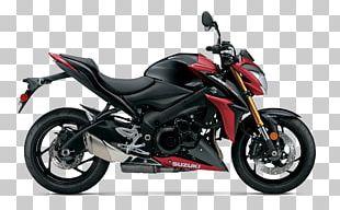 Suzuki GSX-S1000 Motorcycle Suzuki GSX-R Series Sport Bike PNG