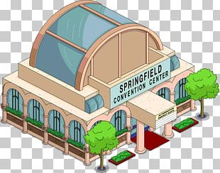 The Simpsons: Tapped Out Convention Center Lisa Simpson The Simpsons Game Bart Simpson PNG