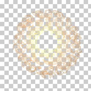 Brown Pattern PNG