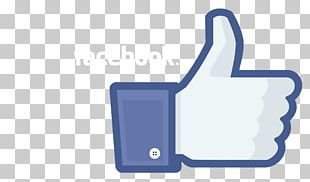 Facebook Like Button YouTube PNG