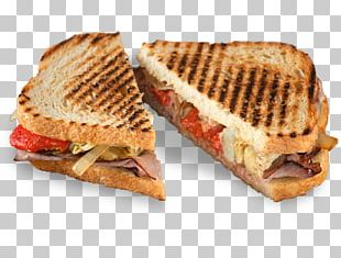 Breakfast Sandwich Club Sandwich Toast Montreal-style Smoked Meat Panini PNG