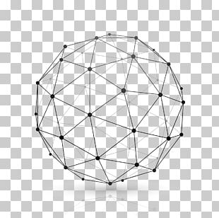 Globe Website Wireframe Sphere Wire-frame Model PNG