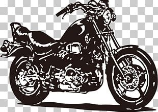 Motorcycle Photography PNG