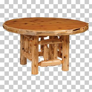 Table Dining Room Rustic Furniture Matbord PNG
