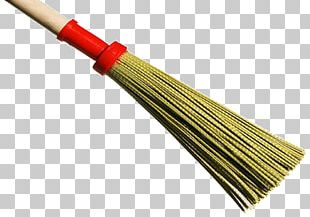 Broom Besom Tool Dustpan Rake PNG