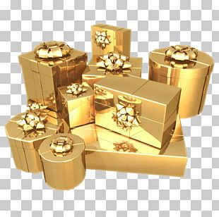 Gold Gift Birthday Brilliant The Twelve Days Of Christmas: A Guide To An Old Tradition With A New Purpose PNG
