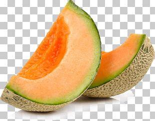 Melon Cantaloupe Fruit PNG