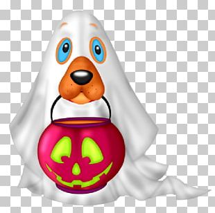 YouTube Ghost Halloween PNG