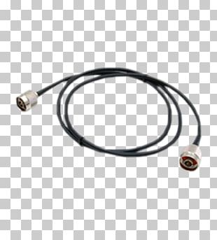 Coaxial Cable Wireless Access Points Computer Network Electrical Cable PNG