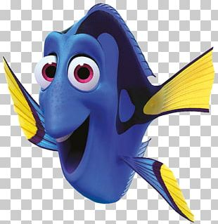 Dory Nemo Palette Surgeonfish Disney Infinity 3.0 PNG