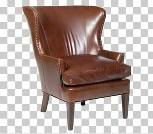Eames Lounge Chair Egg Furniture Wing Chair PNG