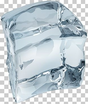 IceCube Neutrino Observatory Ice Cube PNG