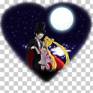Tuxedo Mask Sailor Moon YouTube T-shirt PNG