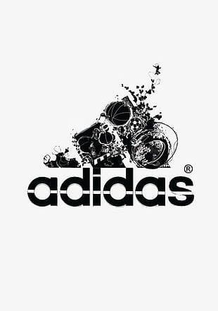 Adidas Sports Brand PNG