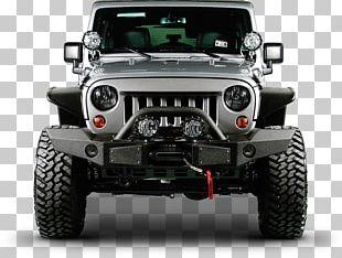 Jeep Wrangler JK Car Chrysler Mahindra Thar PNG