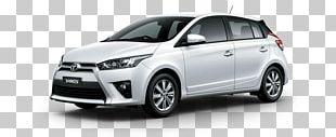 2017 Toyota Yaris Car 2018 Toyota Yaris Hyundai I20 PNG