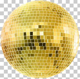 Disco Ball Stock Illustration Illustration PNG
