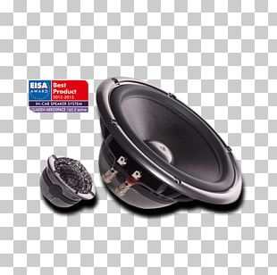Subwoofer Car Vehicle Audio Loudspeaker B&W CM9 PNG